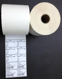 black bg, white chromo paper
